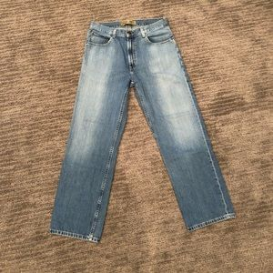 Old Navy jeans size 33x30